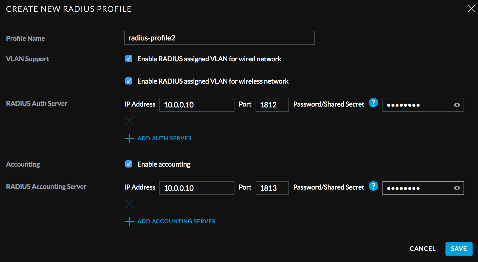 Intro to Networking - AAA, 802 1X, EAP & RADIUS – Ubiquiti Networks