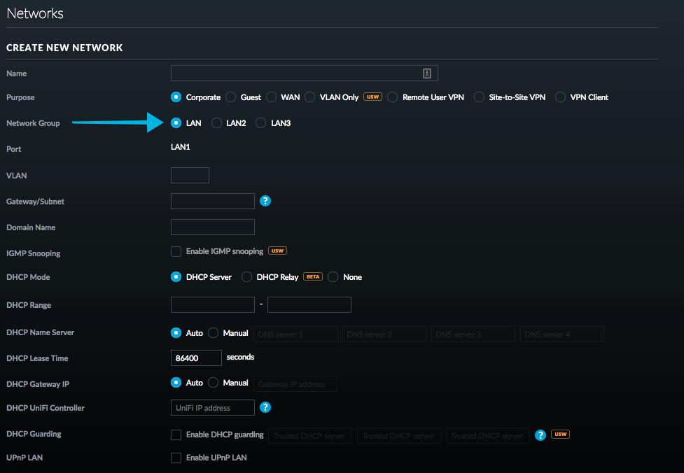 UniFi - USG: Configuring Port Remapping – Ubiquiti Networks