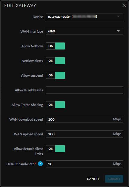 egde router er-x firmware v2.0.6